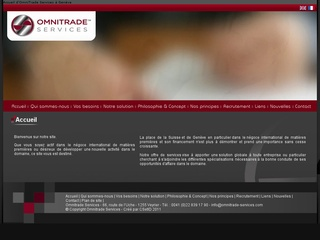 Omnitrade Services